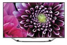 LG 47LA6918 119 cm (47 Zoll) Cinema 3D LED-Backlight-Fernseher, EEK A+ (Full HD, 400Hz MCI, WLAN, DVB-T/C/S, Smart TV) für 550€ @Amazon.de