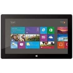 Microsoft Surface RT 64GB Tablet PC für 249€ @comtech.de