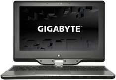 Convertible mit Flexgelenk Gigabyte U2142, Core i3-3227U, 4GB RAM, 500GB, Windows 8 403,99€ @computeruniverse