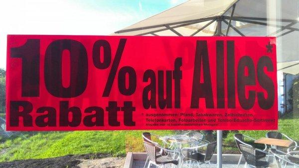 [LOKAL] 10% auf Alles* bei der Netto (ohne Hund) Neueröffnung in 71563 Affalterbach