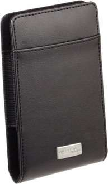 AmazonBasics Tasche für Navigationsgeräte (4,3 Zoll) schwarz für 2,15€ bei Prime-Mitgliedern