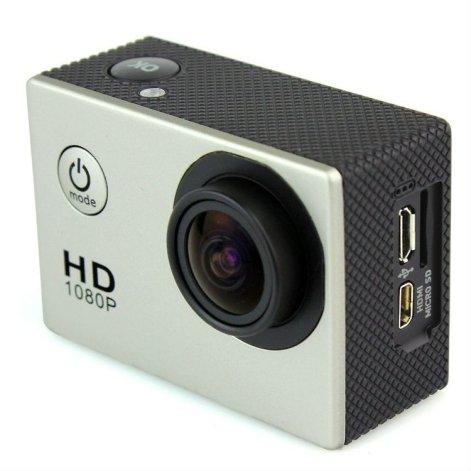 Nochmal SJ4000 Actioncam in Silber und anderen Farben zum Bestpreis!
