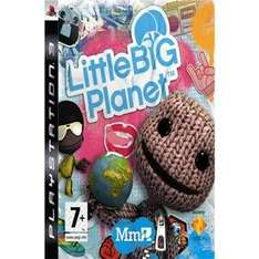 Little Big Planet (PS3) für 5€ @Play.com