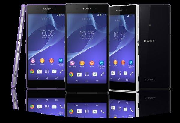 [Saturn eBay] Sony Xperia Z2 weiss/schwarz inkl. Smartbandfür 540€ oder PS4 für 365€