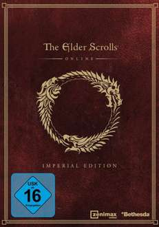 The Elder Scrolls Online - Digital Imperial Edition für 49,95€