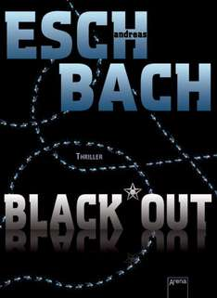 [Kindle] Black*Out von Andreas Eschbach für 5,49EUR
