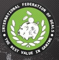 International Federation of Deals @ Greenman Gaming ab 3,24€