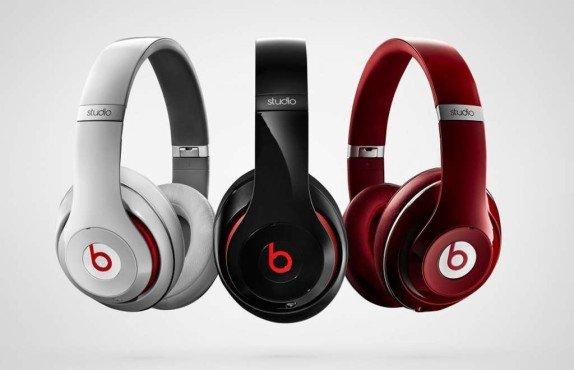 Beats by Dr. Dre Beats Studio 2.0 Kopfhörer (B-Ware) und für Studenten 15% auf Beats Produkte