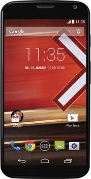 Motorola Moto X für 285,90€