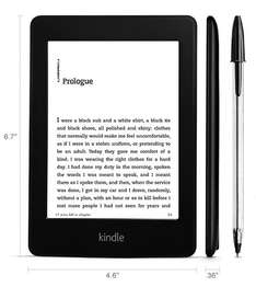 Kindle Paperwhite 2 (WiFi) - Mediamarkt