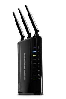 [AmazonWHD] TRENDnet TEW-692GR Dual Band Wireless Router Gigabit Ethernet (4-Port)