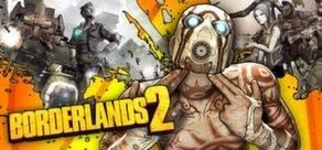 [Steam] Borderlands 2 für 3,26€ @ Nuuvem