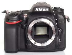Nikon D7100 @ Saturn Super Sunday 788€