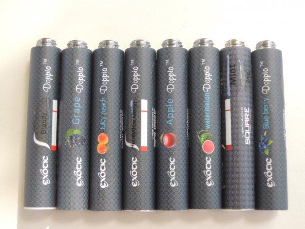Starbuzz E Hose Hookah Shisha 2 / 4 x Kartusche Cartridge 8 verschiedene Aromen