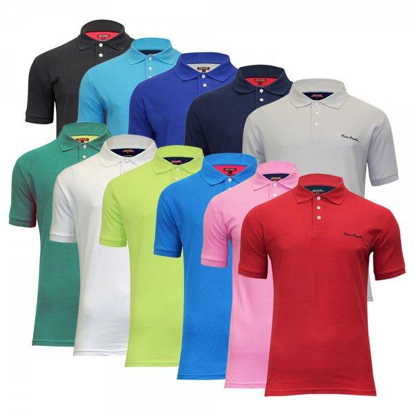 [Ebay] Pierre Cardin Poloshirts für 12,99€ inkl. VSK