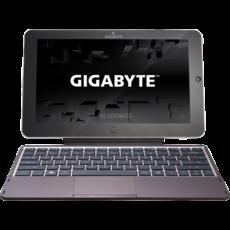 Gigabyte Padbook S1185 Convertible
