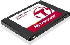 [Amazon Blitzangebot] 256GB Transcend SSD TS256GSSD340