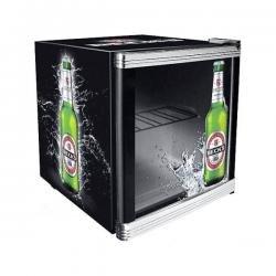 Husky Coolcube Becks, ACDC, Deutschland und Coca Cola für 149,-€