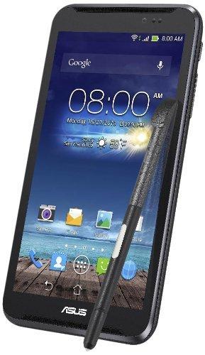 Asus FonePad Note 6 Schwarz (1.920 x 1.080 Pixel, 2GB RAM, 3200mAh Akku, Intel Atom Z2580) für 249€ @ Amazon (Einzelstück für 235€ - Nächster Preis: 298,68€)