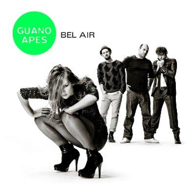 Google Store Album der Woche - Guano Apes - Bel Air 1,99€