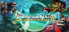Steam - Awesomenauts im Weekly Deal ab 2,49 € (-75 % Rabatt)
