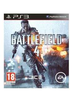 Battlefield 4 (PS3) / Base.com /