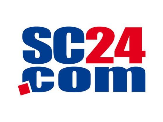[Groupon]  SC24.com 20€ Guthaben für 7,99€ (60% sparen), 3x pro Kunde, auch für Bestandskunden