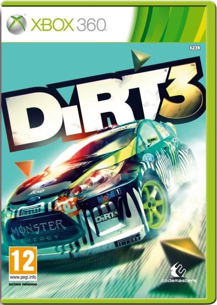 Xbox 360 - Dirt 3 für €12,36 [@Zavvi.com]