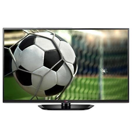 "50"" Full-HD-Plasmafernseher LG 50PN6504 für 433,99 EUR inkl. Versand"