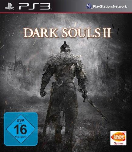 Dark Souls II für PS3 oder Xbox 360 für 33,97€ @ Amazon.de