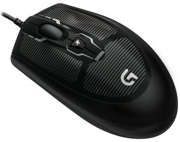 Logitech G100s Optical Gaming Mouse für 19€@Amazon.com