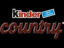 neue Bahn ecoupon Aktion (10€ Rabatt): Kinder Country