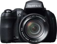 Fuji­film Finepix HS35EXR Super Zoom Kamera für 269€ @Groupon