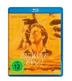 Der mit dem Wolf tanzt (Blu-ray) für 5,99€ @Saturn