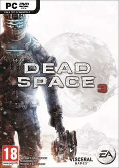 [Origin] Dead Space 3 für ~3,15€ bei GameFly
