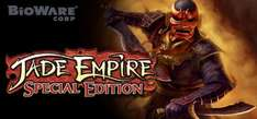 Jade Empire Special Edition [Steam] @ Amazon.com