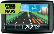 TomTom Start 60 M Europe Traffic (45 Länder + lebenslange Kartenupdates) 129€ inkl. Versand @ Ebay-Wow