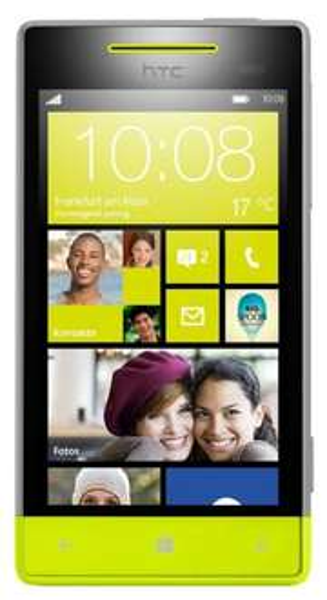 Ebay Basket: HTC Windows Phone 8S - 4 GB - High-Rise Gray @ 119,99€