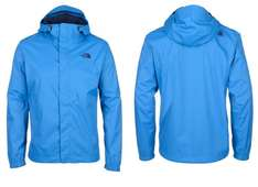 "The North Face™ - Herren Outdoorjacke ""Paradiso"" (Mittelblau) ab €58,19 [@Galaria-Kaufhof.de]"