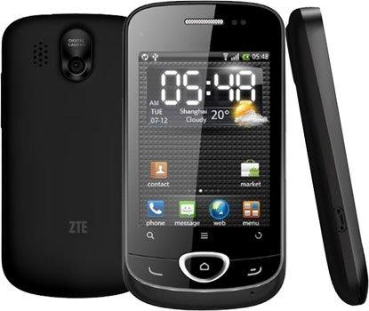 Smartphone ZTE Racer II mit ca. 25 € Gewinn + mtl. kündbarer Tarif DeutschlandSIM Smart 50 für 2,95 € (50 min, 50 SMS, 100 MB)