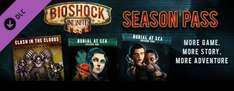 BioShock Infinite - Season Pass - PC/Mac