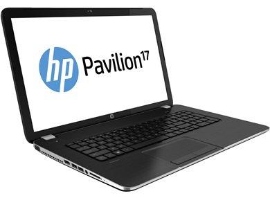 HP Pavilion 17 NB mit Win 8.1 AMD, 4GB, 500GB  für 333€