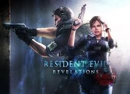 [STEAM] Resident Evil Revelations für PC direkt bei Steam für 9,99