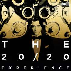 Justin Timberlake - The 20/20 Experience- 2 of 2 (Deluxe Edition)