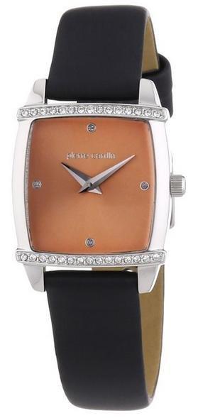 Pierre Cardin Damen-Armbanduhr Analog Quarz Leder -  22€ @Amazon.de