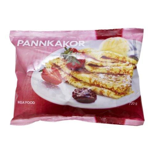[IKEA Halle/Leipzig] Coupon für Pannkakor Pfannkuchen 720g für 0,99€ statt 3,95€ 16.06.-28.06.2014 (75% Rabatt)