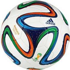 [Amazon.de] Adidas Fußball Brazuca Competition