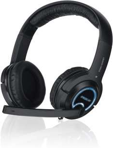 Speedlink Xanthos Gaming Headset (PC, PS4, PS3, Xbox 360) für 35€ @Amazon.de