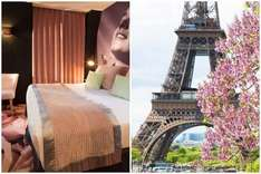 3 Tage im 4*-Hotel in Paris inkl. Frühstück 139,- p.P. @Travelbird