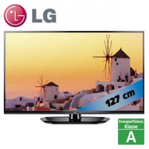 *Lokal* LG  50 Zoll (50 PN 4503) Plasma TV